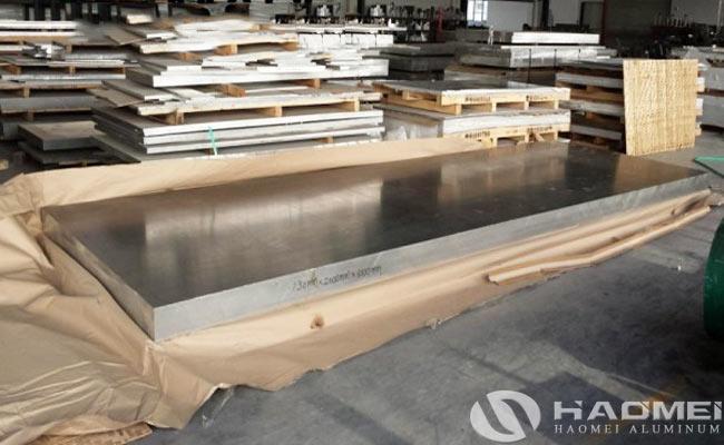 marine grade aluminum sheet price