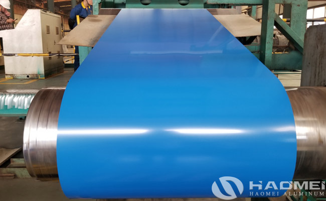 roof aluminium sheet