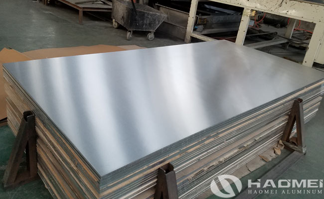 3mm aluminum sheet
