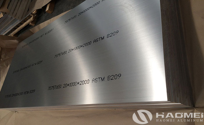 6061-t6 aluminum sheet
