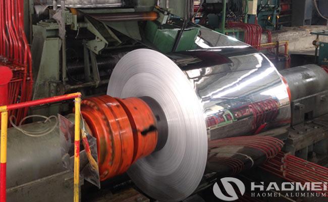 aluminium reflective sheet