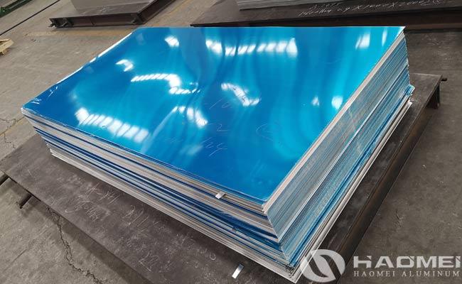 sheet aluminium suppliers