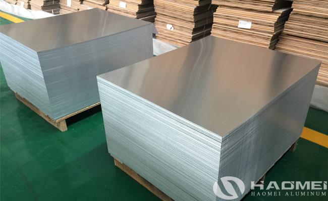 aluminum sheet metal suppliers
