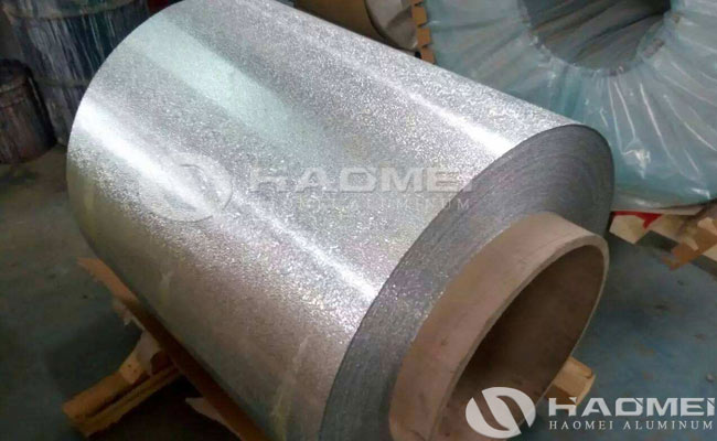 embossed aluminum sheet metal