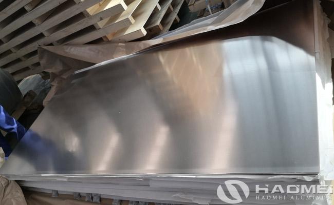 5052 aluminum sheet for sale