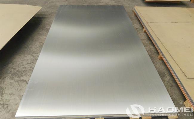 ship aluminum plate manufacturer