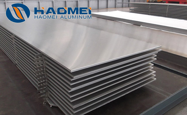 1060 aluminum alloy sheet price