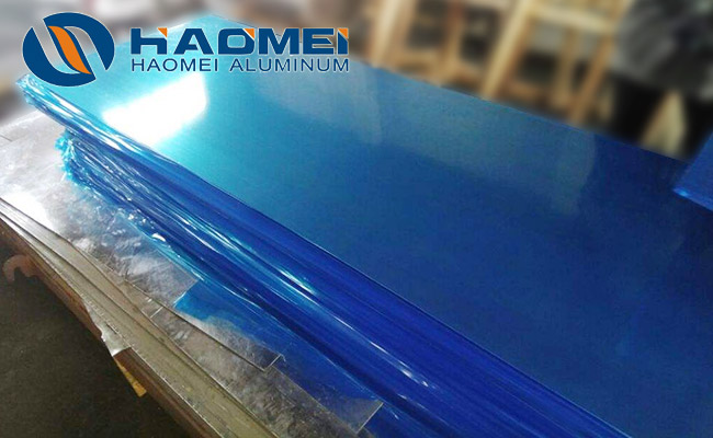 aluminium plate cut to size