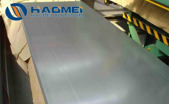 sheet aluminum 5083 h116