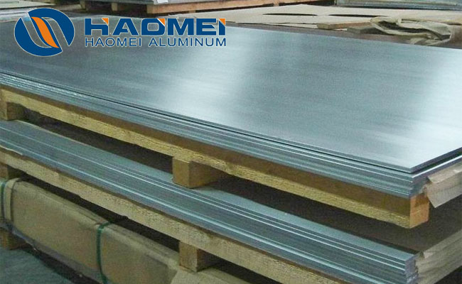 aluminum for boat building