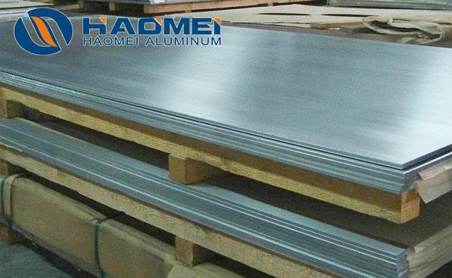 aluminum for boat building