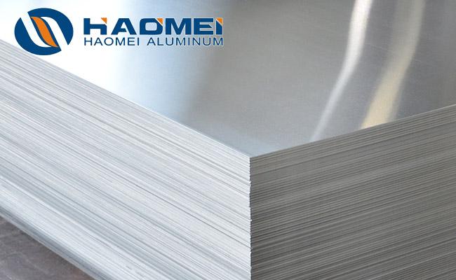 sheet aluminum 4x8