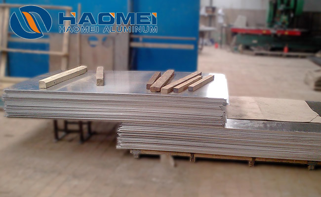 aluminum sheet metal grades