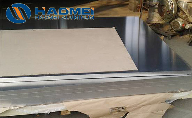 4 by 8 aluminum sheets