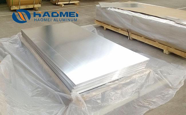 7075 t6 aluminum plate