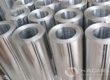 pipe insulation aluminum cladding