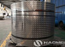 6061 aluminium checker plate