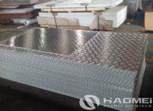 5052 aluminum tread plate