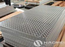 1060 aluminum checker plate