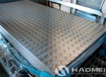 5052 aluminum diamond plate
