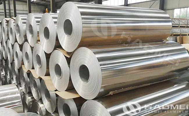 insulation aluminum metal jacketing