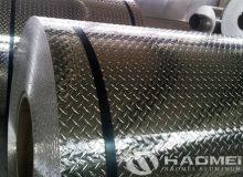 aluminum tread brite plate