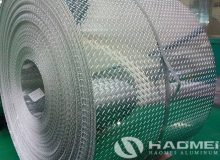 aluminum tread plate flooring