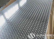 checker plate aluminum sheets