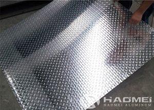 aluminum tread brite