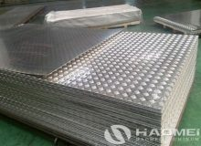 4x8 aluminum checker plate