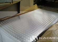 aluminium checker plate 3mm
