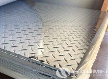 4x8 aluminum diamond plate price