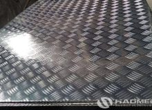 aluminium tread plate sheet