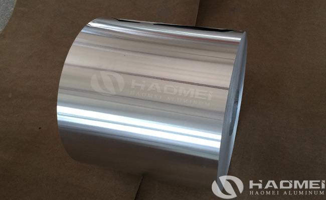 vehicle license plate aluminum rolls