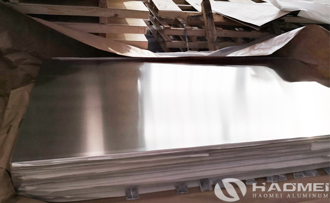 4x8 aluminum sheet metal