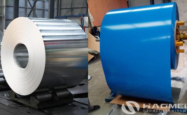 aluminium sheets for roof
