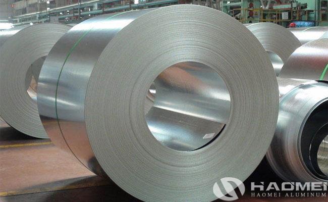 aluminum rolls sheet