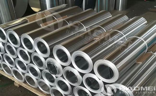 exhaust pipe aluminium cladding
