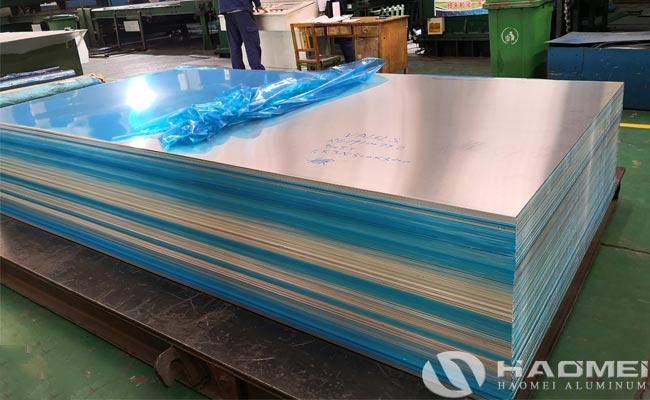 aluminum sheet metal price