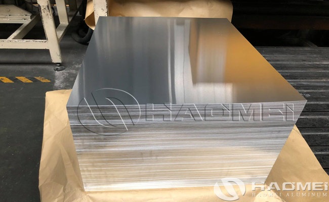 aluminium 6061 sheet for battery container