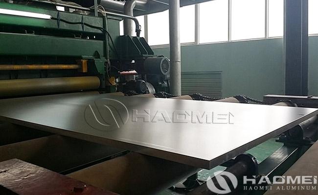 aluminium decorative sheets