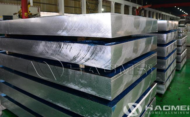 ship aluminium plate manufacturer