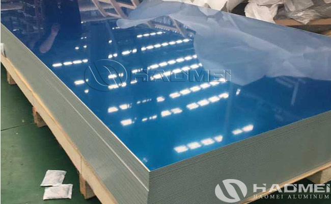 aluminum alloy plate 6061 t6