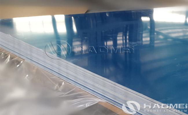 5052 aluminum sheet metal