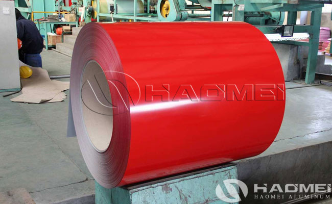 alu color roofing sheet