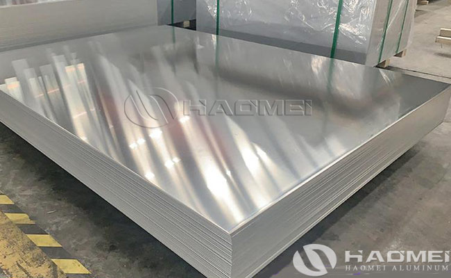 alloy aluminium plate exporter