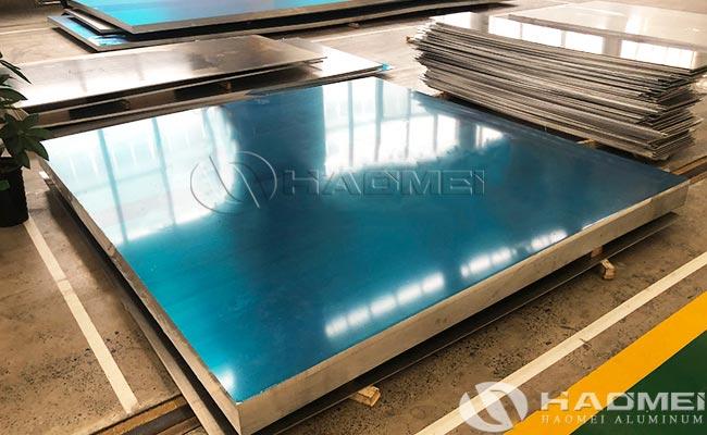 5083 aluminum plate manufacturer
