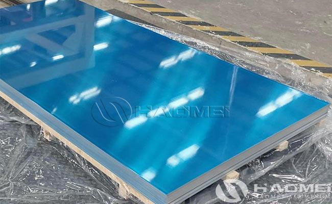 aluminum sheet 0.5mm supplier