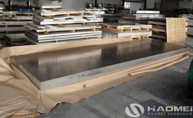 4x8 aluminum sheet suppliers