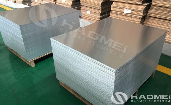 aluminum sheet al 1050 factory